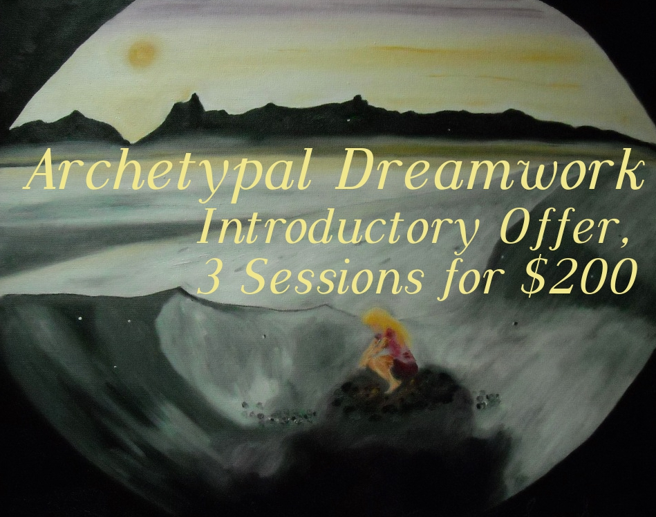 dreamwork offer